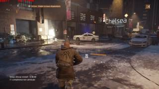 Can 8 TFLOPS plays 4K 60 FPS Max ? No - The Division