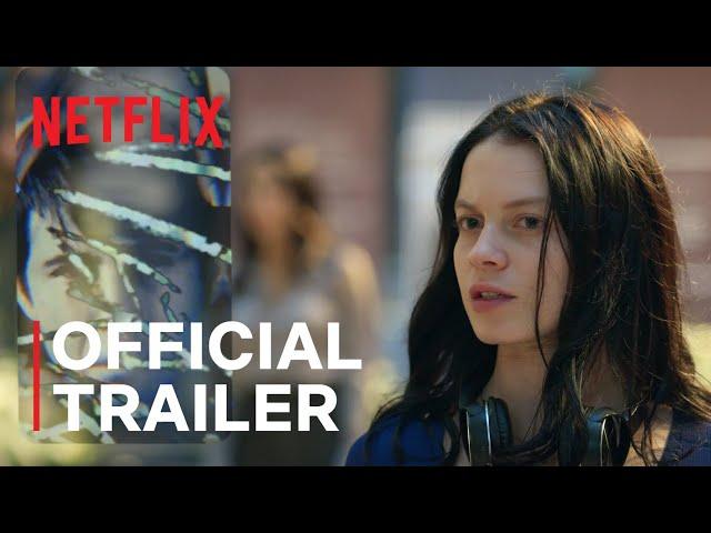Control Z Season 2 | Official Trailer | Netflix