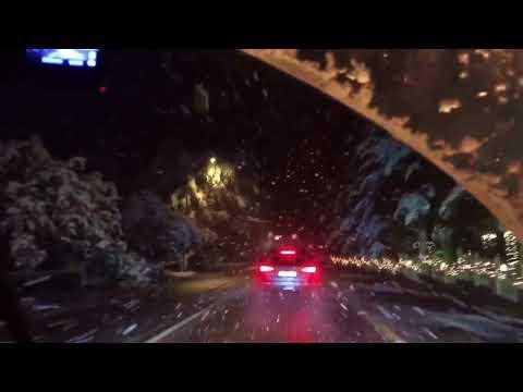Almaty, Qazaqstan  Snow 23rd May 2018