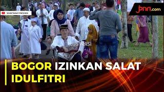Kabupaten Bogor Diizinkan Gelar Salat Idulfitri, Tapi Tidak Semua - JPNN.com