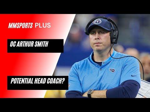 A.J. Brown, media, Falcons fans tweet reactions over Arthur Smith ...