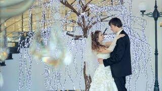 Свадебный клип Юлианы и Геннадия 2013