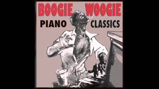 Rock the Joint Boogie - Big Joe Turner