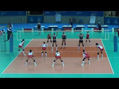 Croatia vs Turkey (setter dark shirt)