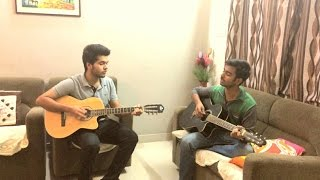 Kuch Toh Hai | Armaan Malik | Acoustic Cover by Gaurav and Sanskar Sharma