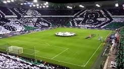 Borussia Mönchengladbach vs Manchester City