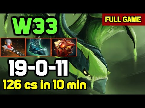 OMG! This is why Viper is so OP and Popular in this META 7.21b - Easy Stack and Farm