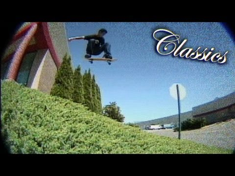 "Classics: Jim Greco ""Misled Youth"""
