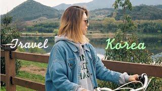 [한국vlog]무섬마을/영주/고택체험/국내여행/Kore…