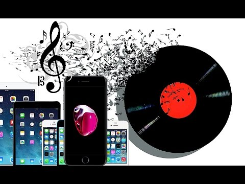 iPhone 7 and For all models Best Free Ringtone cutting application
