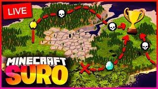 ⚔️ SURO TAG #7 🔥 Minecraft #SURO