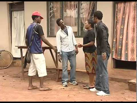 TEARS OF A PRINCE PART 1 - NIGERIAN NOLLYWOOD MOVIE