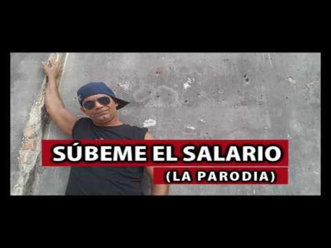 Salarios en Cuba
