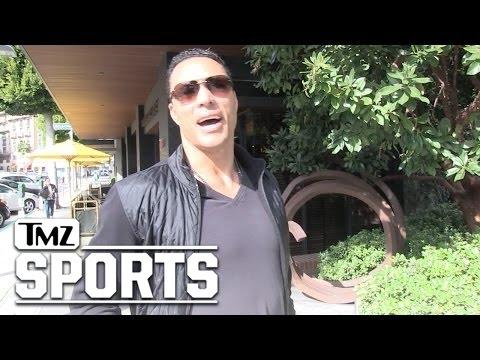 Tony Gonzalez Says Johnny Manziel Is Blowing It | TMZ Sports