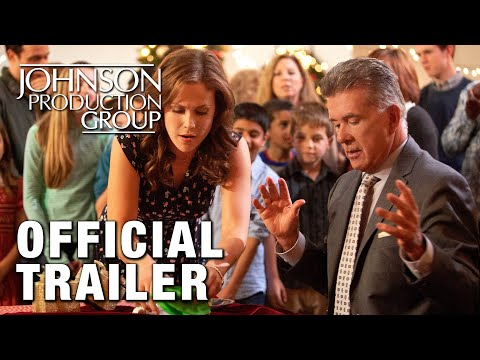 A Cookie Cutter Christmas - Official Trailer from YouTube · Duration:  2 minutes 11 seconds