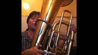カラオケで吹いてみました第四弾。