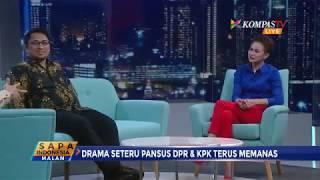 Drama Seteru Pansus Dpr & Kpk Terus Memanas (bag 1)
