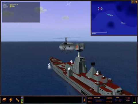 Russian Navy Kirov Class vs U.S. Navy Ticonderoga