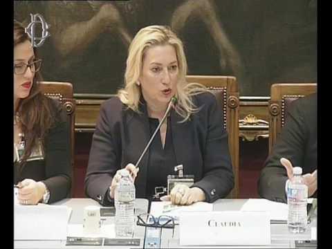 Roma - Educazione finanziaria (15.03.17)