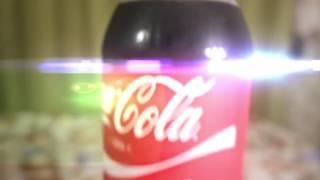 Быстрая Реклама Coca-Cola от RED 21