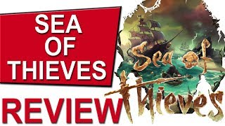 Sea Of Thieves Review | Fun But Unfinished