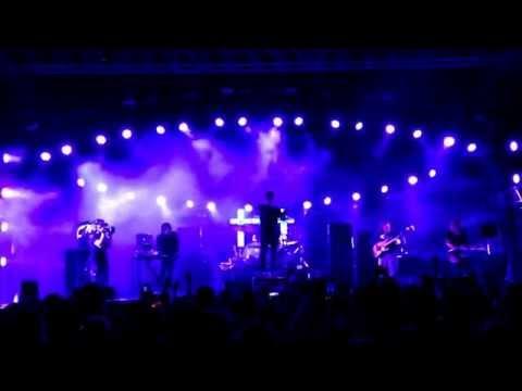 Crosses LIVE at Coachella 2014