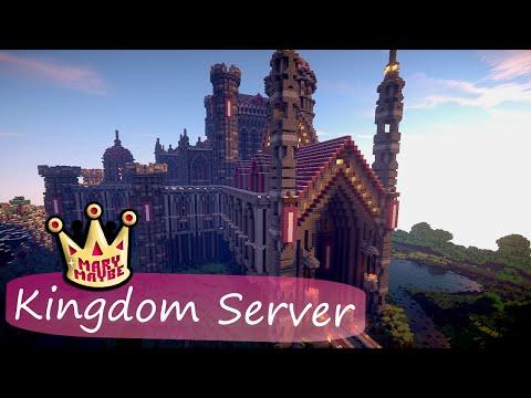 [Maybe] Kingdom Server Trailer