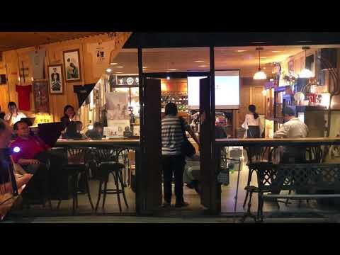 GEESAA 巡迴體驗會 - 德佈咖啡台北店