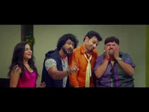 De Taali Gujarati Comedy Film 2016 HD Trailer