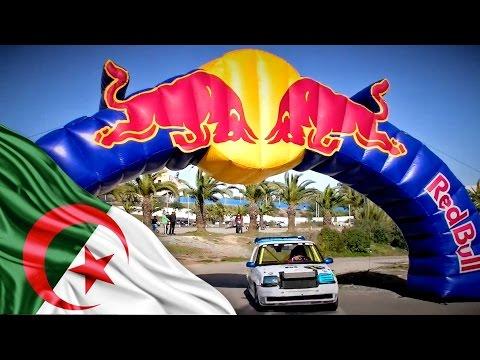 Rally Alger au stade 5 juillet ..(HD)