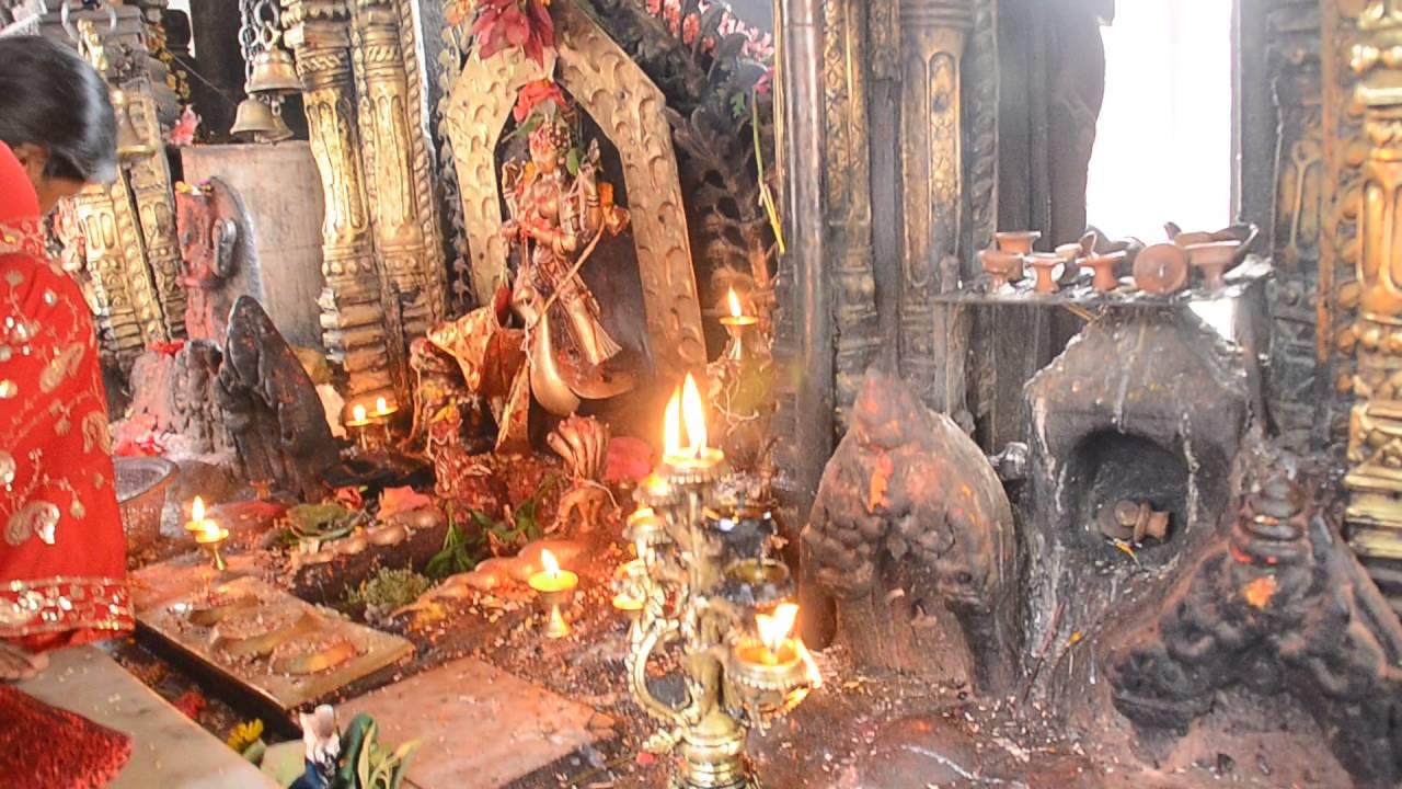 Image result for Balkumari Temple