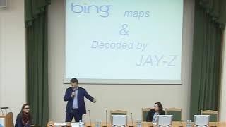 видео: Лекция Н.В.Цехомского «Новые бизнес-модели»