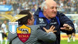 #lazio #roma #mazzonederby - lazio roma 0-3 1994-95 web: http://www.ultrasinside.it blog: https://lavocedegliultras.blogspot.com/facebook: https://www.fac...