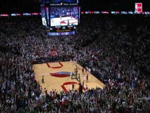 NBA TV's Top 5 BuzzerBeaters