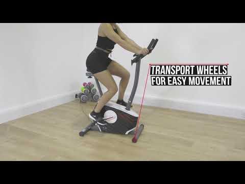 Studio - Body Sculpture Programmable Magnetic Exercise Bike BC3111G #studio #WeDoWOW #fitspiration