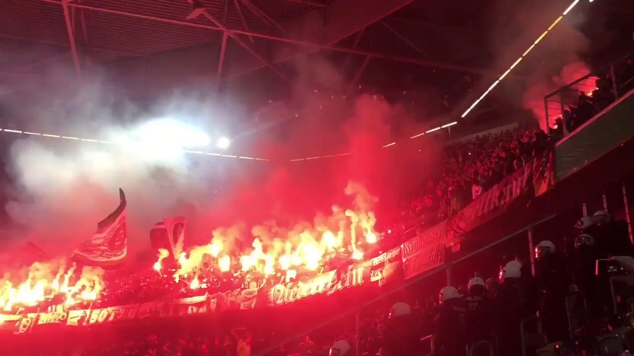 Fortuna Düsseldorf - Borussia Mönchengladbach [24.10.2017]