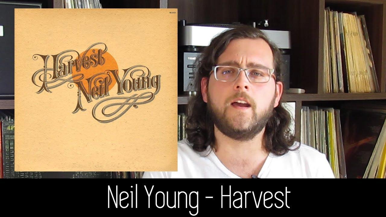 neil young harvest album review youtube. Black Bedroom Furniture Sets. Home Design Ideas