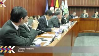 """""""Tumaco es Colombia"""": Senador Camilo Romero"""