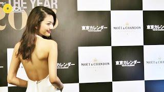 2016年『今年最も輝いたレストラン』を表彰!!田中 道子がゲスト登壇しました!