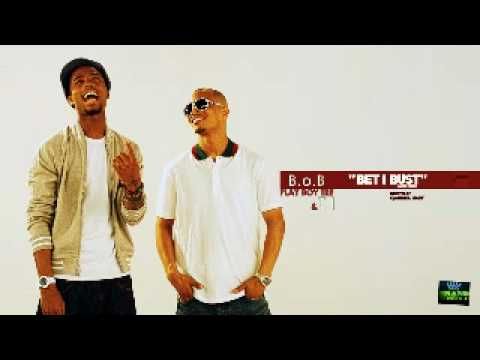 BoB  Bet I ft TI & Playboy Tre  Music