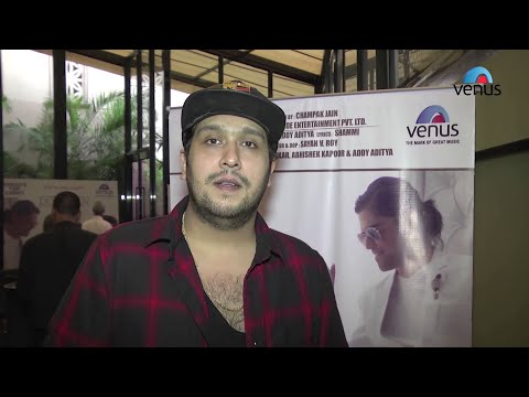 Interview of  Bappa Lahiri | Music Launch of Dooriyan |