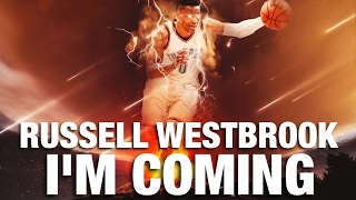 Russell Westbrook Career Mix - I
