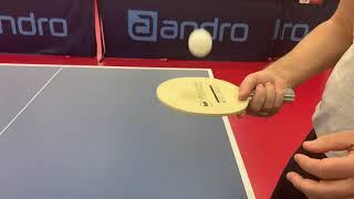 Основание для настольного тенниса TTSPORT OFF