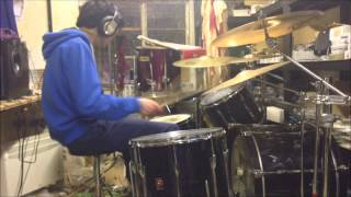 Stereophonics - Indian Summer - Drum Cover HD - Darius Zaltash