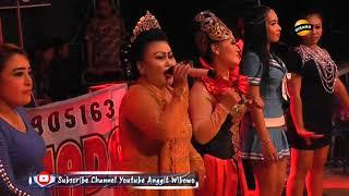 SUGENG RAWUH voc. All Artis - JAIPONG DANGDUT LIA NADA Live Sembung 19 Juli 2017