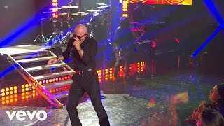 Download Pitbull - I Know You Want Me (Calle Ocho) (Live on the Honda Stage at the iHeartRadio Theater LA)