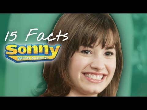 Interesting Facts About Sonny With A Chance