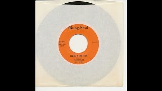The Fidelics - Lovers In The Park - Rising-Soul 109