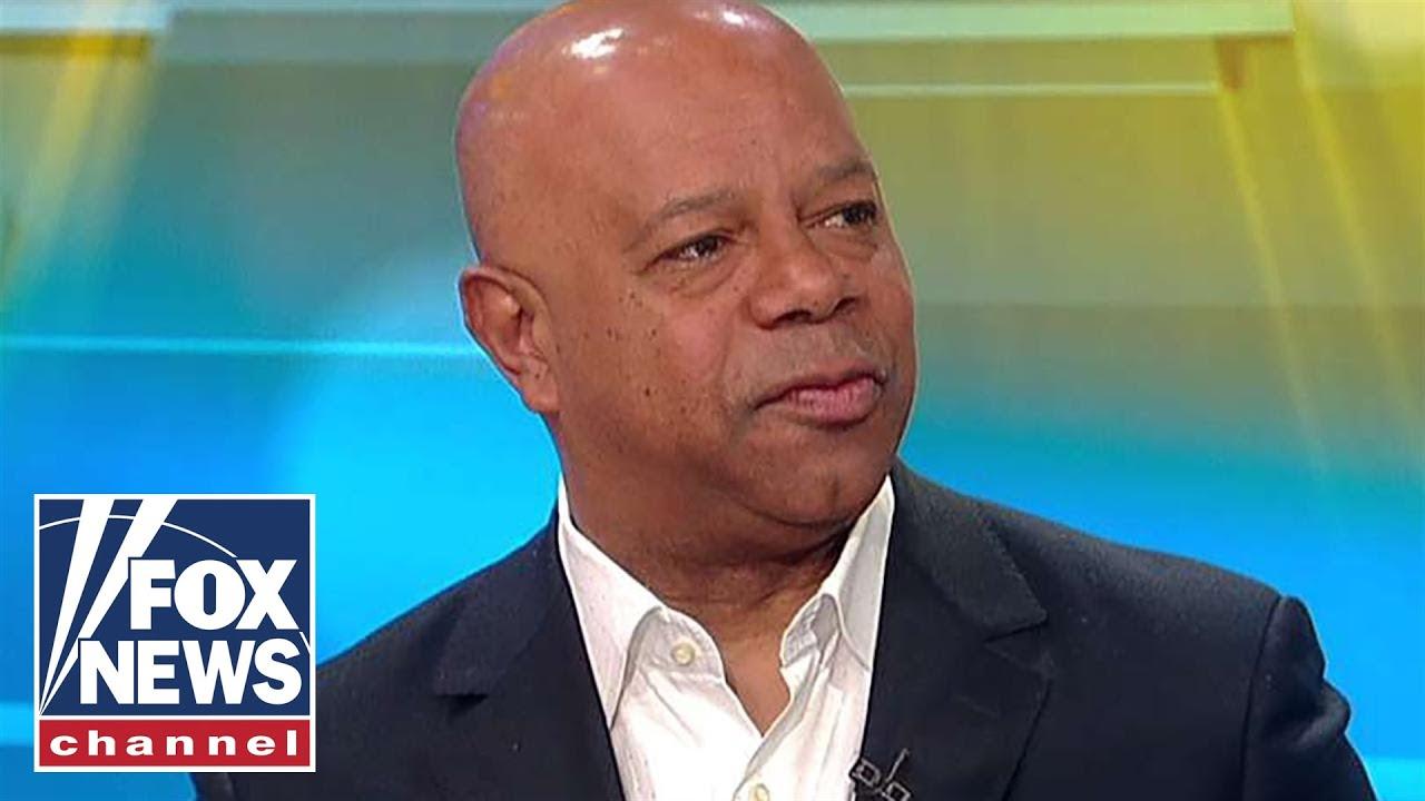 CNN legal analyst Areva Martin accuses David Webb of 'white privilege.' He's ...