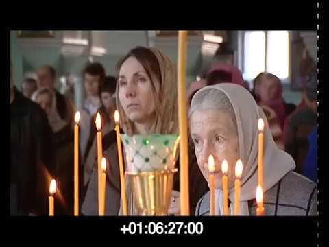 Об Иоанновском приходе на Карповке в СПб. Фильм 2013 года, Москва